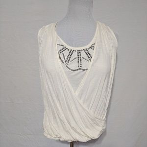 Maurices Studded Tank B4#13